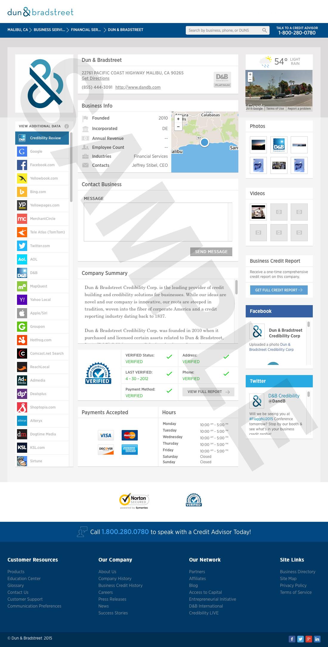 CredRev_Profile